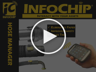 Watch the InfoChip Hose Manager demo